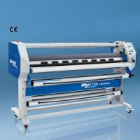 Buy cheap Single-Side Hot and Cold Laminator (MF1700-A1) product