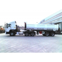 Buy cheap 50 Ton Truck Dump Trailer from wholesalers