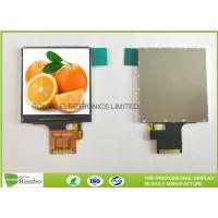 Buy cheap 1.54'' IPS Small Lcd Display Screens Active Matrix Liquid Crystal Display SPI Interface from wholesalers