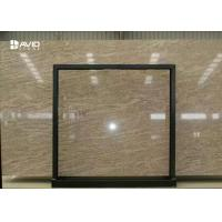 Buy cheap Granite Natural Stone Slabs 90-140cm Width , Granite Floor Slabs Non Absorbent from wholesalers