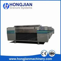 Buy cheap Complete Galvanic Line Nickel Copper Chrome Plating Tank Dechroming Degreasing Machine for Gravure Cylinder Making product