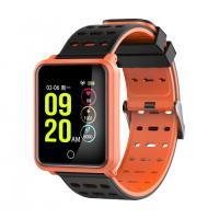 Buy cheap fashion touch screen smartwatch wristband U8 sport mobile smart watch for android ios from wholesalers