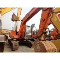 Buy cheap used Hitachi excavator Hitachi EX120 from wholesalers
