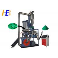 Buy cheap Automatic Universal Plastic Grinding Machine For Processing / Grinding Thermoplastics Material from wholesalers