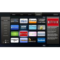 Buy cheap 2012 newest internet tv set top box from wholesalers