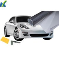 Buy cheap Hot sale and cheap price car sticker anti-scratch 5%20%35%vlt window tint film from wholesalers