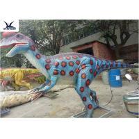 Indoor Display Giant Dinosaur Statue Mechanical Animatronic Realistic Dinosaurs