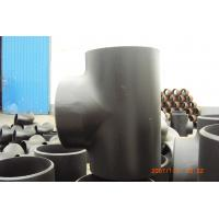 """Buy cheap Carbon Steel Pipe Fitting/Steel Tee (1/2-72"""" sch10-sch160) from wholesalers"""