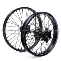 Buy cheap 36 Holes Motorcycle Rear Wheel Rim With Different Color Combinations from wholesalers