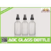Buy cheap 15ml flint roll on glass bottle with cap product