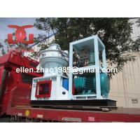 Buy cheap CE approved cost effective double layer ring die wood pellet machine,wood pellet from wholesalers