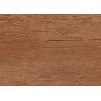 Durable Wood Plastic Composite Wpc Flooring UV Coated PVC Vinyl Material