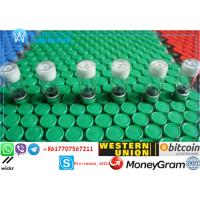 Quality Skin Tanning 10mg/Vial Muscling Build Peptide Hormone  Bodybuilding Melanotan II (MT2) , Melanotan 2 for sale