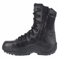Buy cheap CQB.SWAT 8 Black Military Boots Army Kenya Military Boots from wholesalers