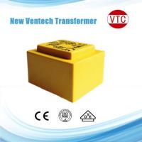 Buy cheap Epoxy encapsulated transformer supplier Electronic encapsulated transformer manufacturer from wholesalers
