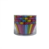 Buy cheap 40gsm Cupcake Paper Cups from wholesalers