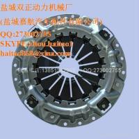 Buy cheap Clutch Cover for ISUZU 8970317580 from wholesalers