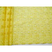 Buy cheap Fashion african cotton dry lace baby lace fabric for garment from wholesalers