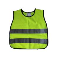 Buy cheap Safety Reflective Vest from wholesalers