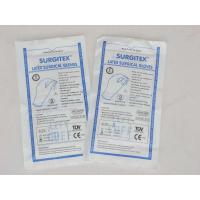 Buy cheap Disposable Sterile Latex Surgical Gloves AQL1.5 CE&ISO EN455 AQL 1.5 from wholesalers