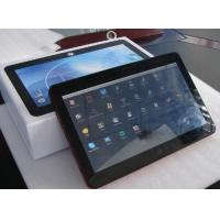 Buy cheap Win7 Android Dual OS 10.1 Inch Capacitive Touchscreen 2GB RAM 32GB SSD Bluetoth 3G WCDMA Tablet PC H980 product