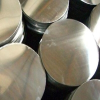 Buy cheap 0.15-2mm BA Cold Rolled Stainless Steel Circle 430 For Construction from wholesalers