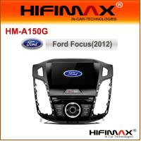 Buy cheap 8 inch Car DVD GPS(DVB-T optional) for Ford Focus 2012 from wholesalers