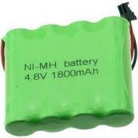 Buy cheap NiMH Batteries for Cordless Phones from wholesalers