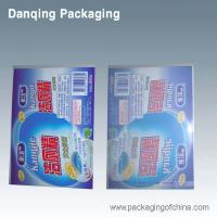 Buy cheap Printed Shrink Sleeves BOPP Pearlized / CPP Laminated Label With Adhesive Tape from wholesalers