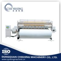 Low Vibration Chain Stitch Quilting Machine 128 Inch For Summer Quilts