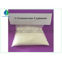 Buy cheap Bulking Cycle Steroids Testosterone Cypionate Powder Male Muscle Fitness Supplements from wholesalers