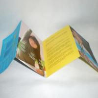 Buy cheap Poster and Flyer Printing Service from wholesalers