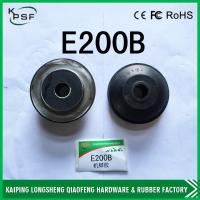 Buy cheap Excavator Diesel Engine Rubber Mounts For Caterpillar E200B Spare Parts from wholesalers