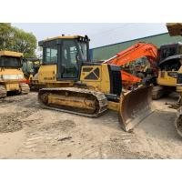 Buy cheap 6 Way Blade 59kw 2011 Year Used Crawler Bulldozer from wholesalers