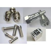Buy cheap Steel CNC machine  part from wholesalers