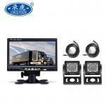 Buy cheap 1280*960P Car Backup Camera / Auto Rear View Camera 120 - 170 Degrees from wholesalers