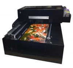 Buy cheap birthday cake design printer, foodgrade digital coloring printer from wholesalers