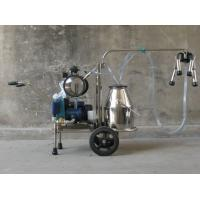 Buy cheap Portable Cow Milking Machine from wholesalers