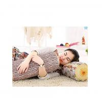 Buy cheap Soft Antibacterial 3D Mesh Pillow Wood Log Decoration For Bed Sofa Office Chair from wholesalers