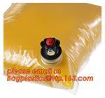 Buy cheap 3l 5l 10l bag in box packaging wine bag with vitop tap,5L/10L/20L transparent/VMPET wine bag in a box/bag in box/liquid from wholesalers