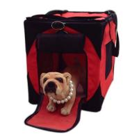 Buy cheap Design pet carrier pet bag from wholesalers