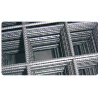 Buy cheap 5x5 Ss Welded Wire Mesh High Carbon Steel With Square / Rectangular Cells from wholesalers