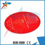 Buy cheap Rostock MK3  Circular  Heat Bed Latest Aluminum 3D Printing DIY Kit from wholesalers