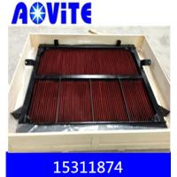 Buy cheap TR100 radiator assembly 15311874 from wholesalers