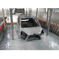 Buy cheap High Throwing Power E Coating Car Body Paint Does Not Contain Heavy Metal from wholesalers