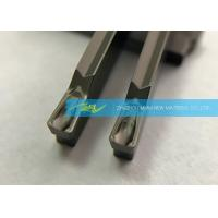 Buy cheap 5.0 Mm Parting / Grooving Inserts Manufacturers With Reduce Tool Inventory And Management Costs from wholesalers