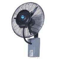 Buy cheap Wall Mounted Centrifugal Mist Fan Spray Fan from wholesalers