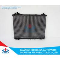 Buy cheap 17700-67J00 Auto Radiators / Suzuki Radiator ESCUDO/GRAND VITARA'05 MT product