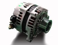 Buy cheap Auto Electrical Systemcar Engine Alternator 8PK 62.7 For Prestolite JFZ 2517A9 product