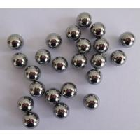 Buy cheap Factory Price High Quality Tungsten Carbide Balls from wholesalers